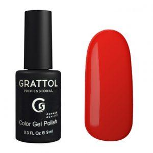 Гель-лак Grattol GTC027