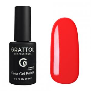 Гель-лак Grattol GTC030