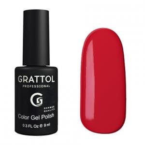 Гель-лак Grattol - Арт. GTC081