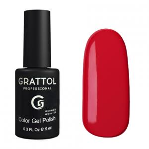 Гель-лак Grattol - Арт. GTC082