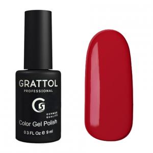 Гель-лак Grattol - Арт. GTC085