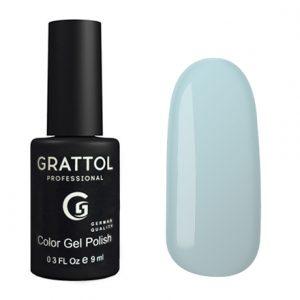 Гель-лак Grattol - Арт. GTC113