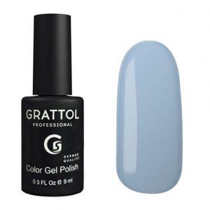 Гель-лак Grattol - Арт. GTC118