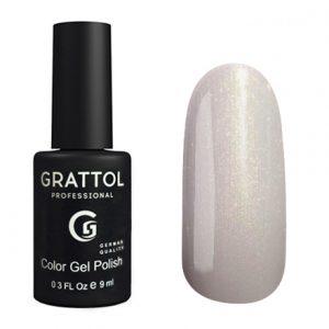 Гель-лак Grattol - Арт. GTC121