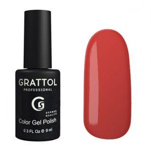 Гель-лак Grattol - Арт. GTC053