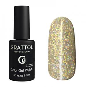 Гель-лак Grattol Luxery Stones - Арт. GTDM01