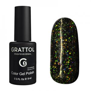 Гель-лак Grattol Luxery Stones - Арт. GTDM07