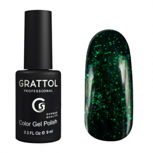 Гель-лак Grattol Luxery Stones - Арт. GTEM02