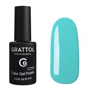 Гель-лак Grattol - Арт. GTC124