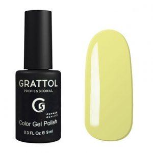 Гель-лак Grattol - Арт. GTC125