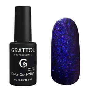 Гель-лак Grattol Galaxy - Арт.GTG005