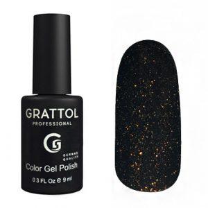 Гель-лак Grattol Luxery Stones - Арт. GTOP11 Оpal 11