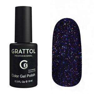 Гель-лак Grattol Luxery Stones - Арт. GTOP14 Оpal 14