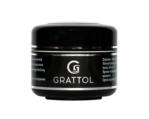 Grattol Camouflage Gel Natural - Арт. GGCN
