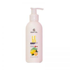 Крем для рук ЛИМОН Grattol Hand Cream Lemon (200 мл) - Арт. GHCR4