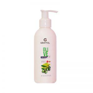 Крем для рук ОЛИВА Grattol Hand Cream Olive (200 мл) - Арт. GHCR1