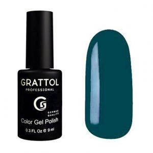 Гель-лак Grattol - Арт. GTC152 Blue Spruce