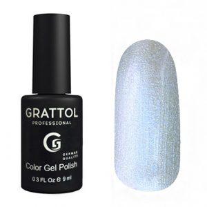 Гель-лак Grattol - Арт. GTC153 Sky Pearl