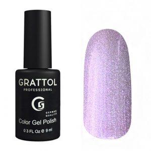 Гель-лак Grattol - Арт. GTC155 Violet Pearl