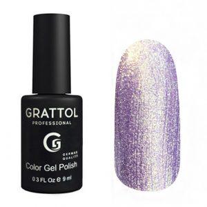 Гель-лак Grattol - Арт. GTC157 Lilac Golden Pearl