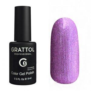 Гель-лак Grattol - Арт. GTC158 Rose Pearl
