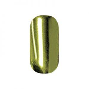 Зеркальная втирка Grattol Mirror Powder - Арт. GTMP02 Gold