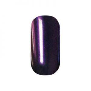 Зеркальная втирка Grattol Mirror Powder - Арт. GTMP07 Violet