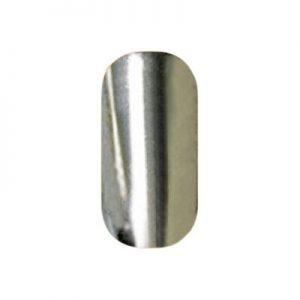 Зеркальная втирка Grattol Mirror Powder - Арт. GTMP01 Silver