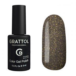 Гель-лак Grattol Luxery Stones - Арт. GTAT05 Agate 05