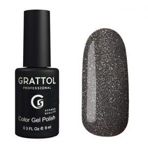 Гель-лак Grattol Luxery Stones - Арт. GTAT06 Agate 06