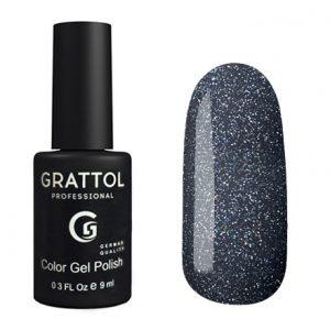 Гель-лак Grattol Luxery Stones - Арт. GTAT09 Agate 09