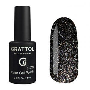 Гель-лак Grattol Luxery Stones - Арт. GTAT10 Agate 10
