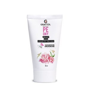 Grattol омолаживающий флюид для рук ПИОН (30 ml) - Арт. GHCN20