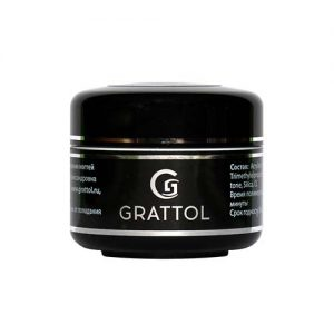 Универсальный моделирующий гель средней вязкости Grattol Swift Universal Gel 15мл - Арт. GGSU15