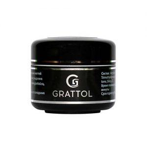 Прочный моделирующий гель густой Grattol Swift Intellect Gel 15мл - Арт. GGSI15