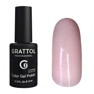 Гель-лак Grattol Luxery Stones - Арт. GTON17 Onyx 17