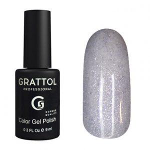 Гель-лак Grattol Luxery Stones - Арт. GTON26 Onyx 26