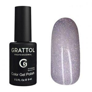 Гель-лак Grattol Luxery Stones - Арт. GTON27 Onyx 27