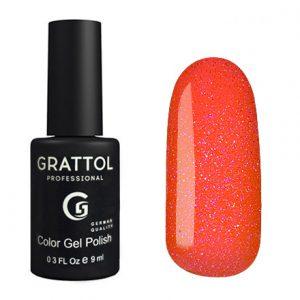Гель-лак Grattol Luxery Stones - Арт. GTRA06 Rainbow 06