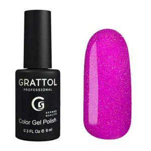 Гель-лак Grattol Luxery Stones - Арт. GTRA09 Rainbow 09