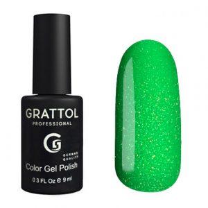 Гель-лак Grattol Luxery Stones - Арт. GTRA12 Rainbow 12