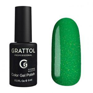 Гель-лак Grattol Luxery Stones - Арт. GTRA13 Rainbow 13