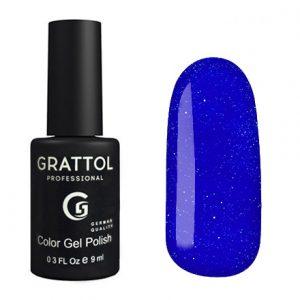 Гель-лак Grattol Luxery Stones - Арт. GTRA14 Rainbow 14